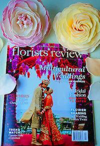 Florist Review Magazine - A'marie's Bath Flowers
