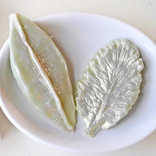 Juliet's Dream Leaf Set