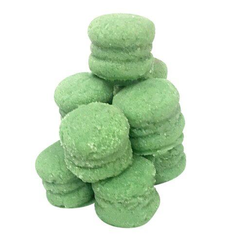 Cashmere Pear Macaron Sugar Scrub