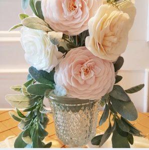 Bouquet - Amarie's Bath Flowers