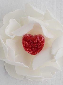 Sweet Heart Petite Flower